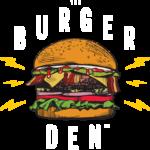 The Burger Den home